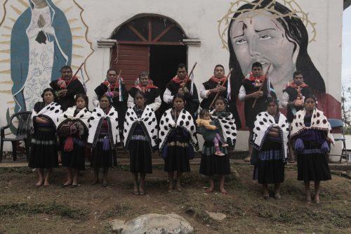 Foto: Area de Comunicasion de Las Abejas de Acteal