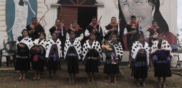 Organización Sociedad Civil Las Abejas de Acteal  Tierra Sagrada de los Mártires de Acteal Municipio de Chenalhó, Chiapas, México.  22 de enero del...