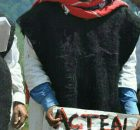 Organización Sociedad Civil Las Abejas de Acteal Tierra Sagrada de los Mártires de Acteal Municipio de Chenalhó, Chiapas, México.  6 de enero del 2018....