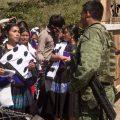 Lupit y mujeresvsmilitares