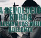 Dedicamos este video a las mujeres que luchan por la liberación del pueblo kurdo. Con su resistencia armada y su construcción democrática, nos dan ejemplo...