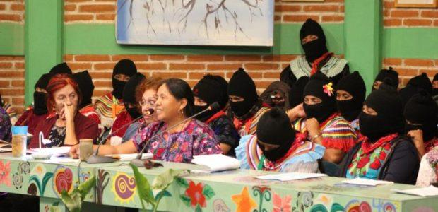 """Lista de reproducción con los videos del Semillero «Miradas, Escuchas, Palabras: ¿Prohibido pensar?» Información relacionada: EZLN convoca a #Semillero """"Miradas, Escuchas y Palabras: ¿Prohibido Pensar?""""..."""