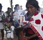 Organización Sociedad Civil Las Abejas de Acteal  Tierra Sagrada de los Mártires de Acteal Municipio de Chenalhó, Chiapas, México.  22 de julio de...