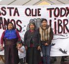 San Cristóbal de las Casas, 6 de mayo de 2019 Inicio de la huelga de hambre El pasado 15 de marzo del presente año, 6...